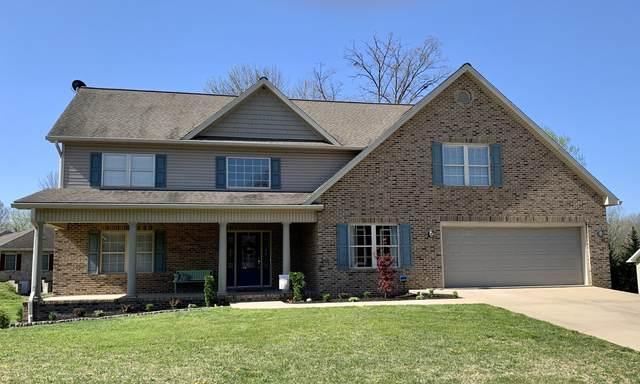 33 Owen Lane, Greeneville, TN 37745 (MLS #9920987) :: Tim Stout Group Tri-Cities