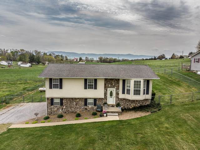 3490 Old Stage Road, Chuckey, TN 37641 (MLS #9920990) :: The Lusk Team