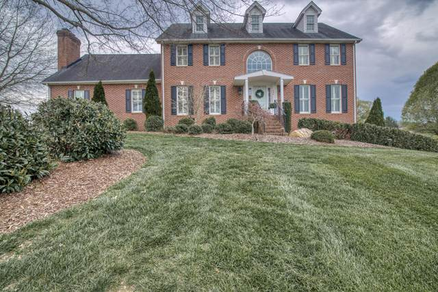 344 Augusta Drive, Abingdon, VA 24211 (MLS #9921010) :: Red Door Agency, LLC
