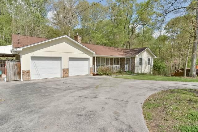 516 Dover Avenue, Mount Carmel, TN 37645 (MLS #9921012) :: Red Door Agency, LLC