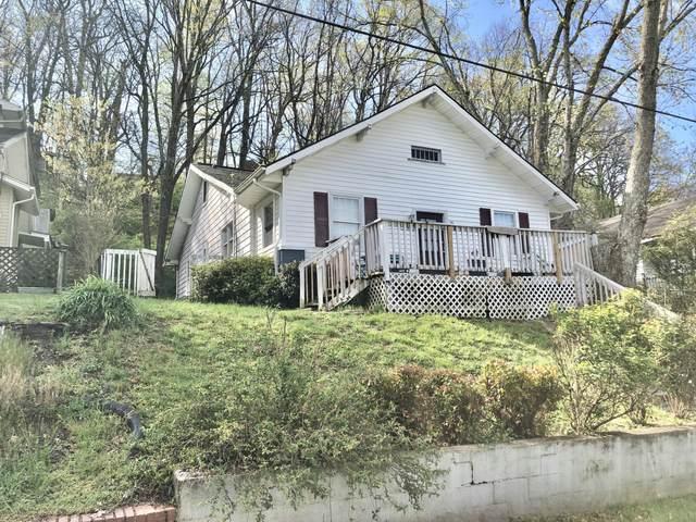 308 Chestnut Street, Johnson City, TN 37601 (MLS #9921013) :: Red Door Agency, LLC