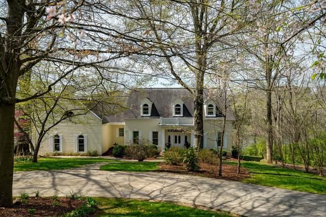 216 Saint Charles Place, Kingsport, TN 37660 (MLS #9921017) :: Red Door Agency, LLC