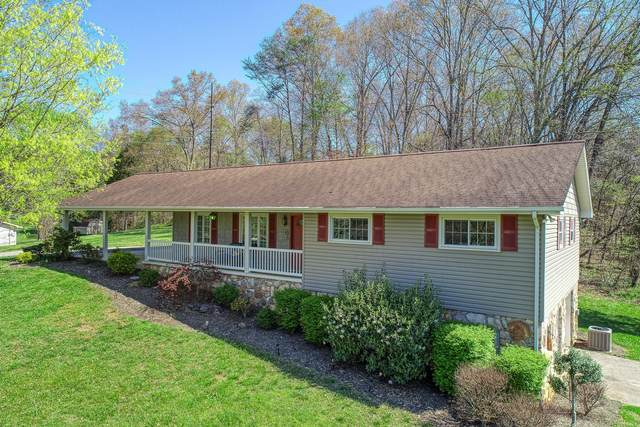 230 Cedar Crest Circle, Rogersville, TN 37857 (MLS #9921020) :: Red Door Agency, LLC