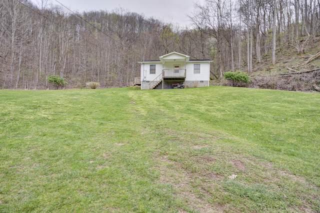 239 Whitehead Hollow Road, Roan Mountain, TN 37687 (MLS #9921024) :: Red Door Agency, LLC