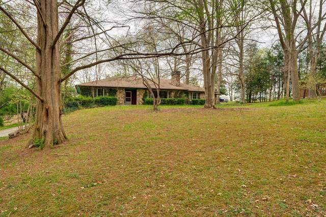 316 Fairfield Drive, Bristol, TN 37620 (MLS #9921036) :: Highlands Realty, Inc.