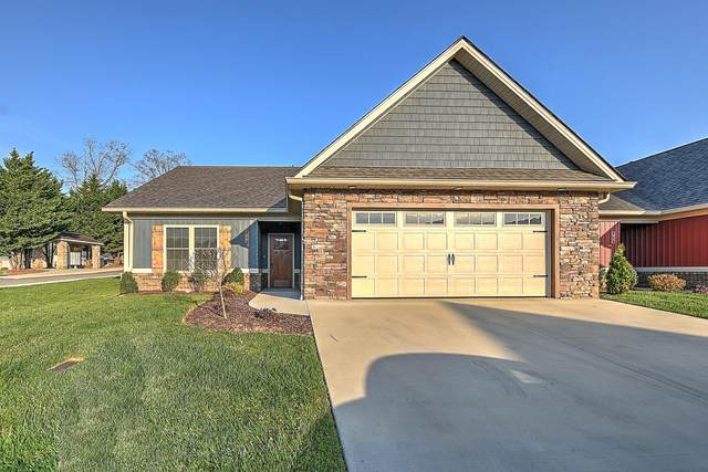 119 Hacker Martin Drive, Johnson City, TN 37615 (MLS #9921043) :: Highlands Realty, Inc.