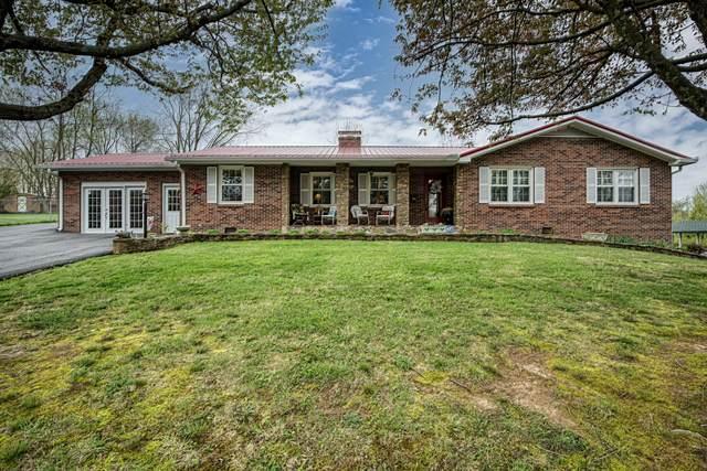 220 Heritage Drive, Bristol, VA 24201 (MLS #9921047) :: Red Door Agency, LLC