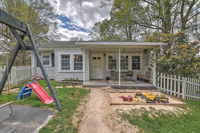 1408 Rock Rose Road, Bristol, TN 37620 (MLS #9921073) :: Highlands Realty, Inc.