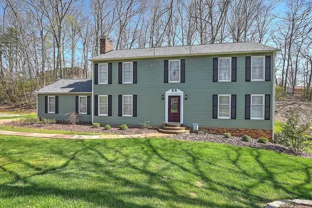 2513 Wildwood Drive, Kingsport, TN 37660 (MLS #9921074) :: Conservus Real Estate Group