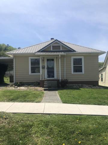 330 Catawba Street, Erwin, TN 37650 (MLS #9921083) :: Conservus Real Estate Group
