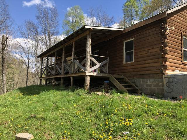 1000 Johnson Settlement Road, Castlewood, VA 24224 (MLS #9921097) :: Bridge Pointe Real Estate