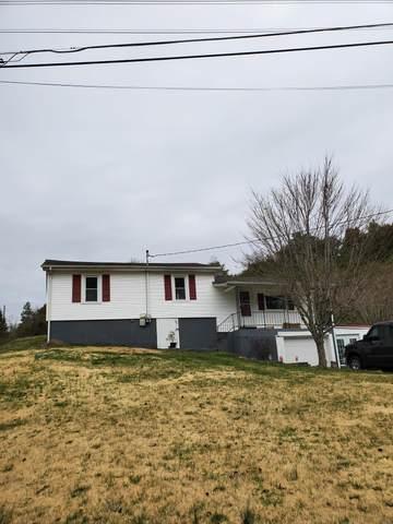 240 Belle Brook Road, Bristol, TN 37620 (MLS #9921110) :: Highlands Realty, Inc.