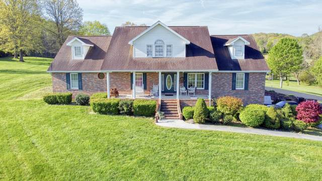 120 Cross Creek Court, Gray, TN 37615 (MLS #9921129) :: Red Door Agency, LLC