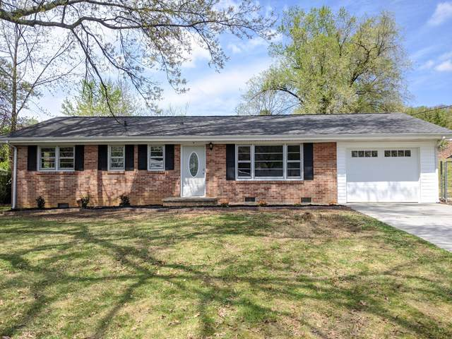 5 Machamer Court, Johnson City, TN 37604 (MLS #9921131) :: Red Door Agency, LLC