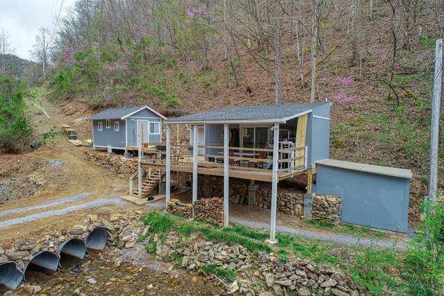 12320 Horton Ford Road, Eidson, TN 37731 (MLS #9921143) :: Red Door Agency, LLC