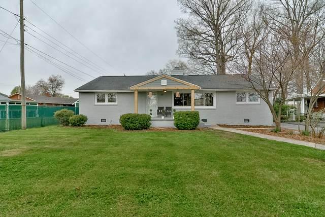 2308 Blakemore Drive, Kingsport, TN 37664 (MLS #9921144) :: Conservus Real Estate Group