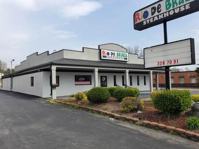 1800 Market Street, Johnson City, TN 37604 (MLS #9921152) :: Tim Stout Group Tri-Cities