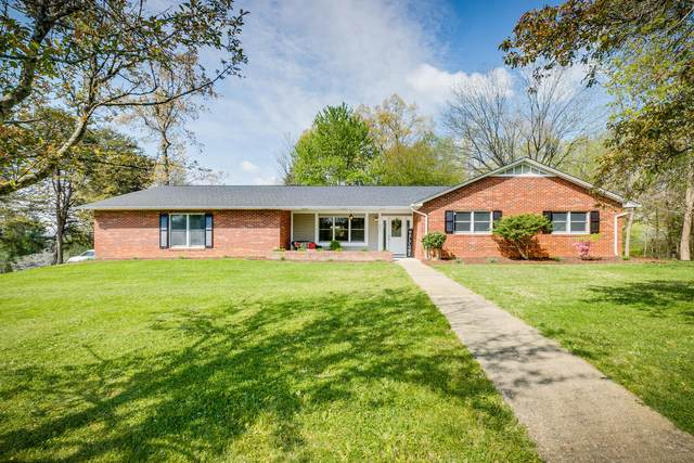 301 Armstrong Drive, Church Hill, TN 37642 (MLS #9921161) :: Conservus Real Estate Group