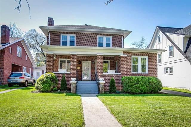 1008 Euclid Avenue, Bristol, VA 24201 (MLS #9921169) :: Conservus Real Estate Group