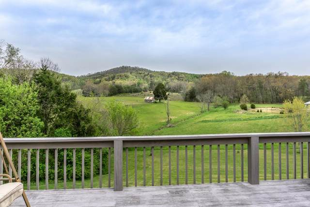 7155 Gap Creek Road, Bulls Gap, TN 37711 (MLS #9921171) :: Conservus Real Estate Group