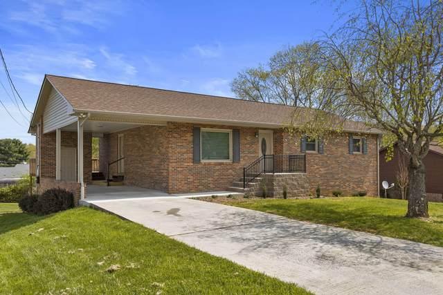 1913 Jamestown Road, Johnson City, TN 37604 (MLS #9921174) :: Conservus Real Estate Group