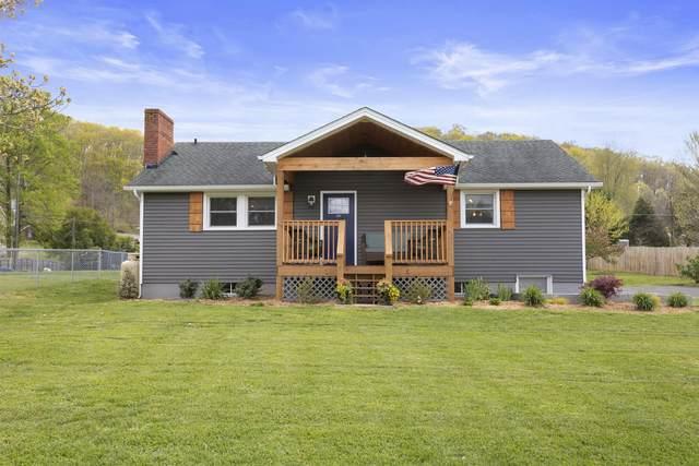 341 Rock Springs Road, Kingsport, TN 37663 (MLS #9921175) :: Conservus Real Estate Group