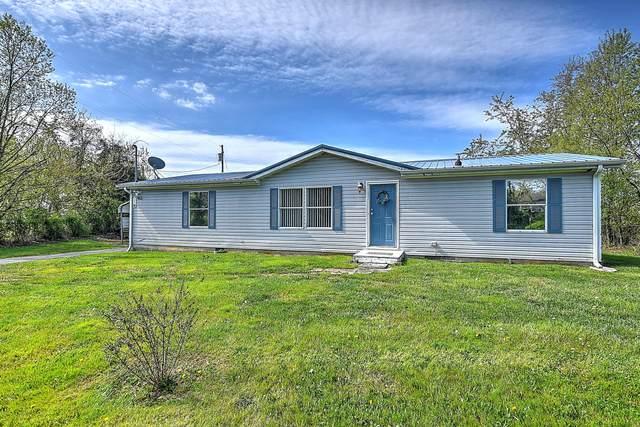 463 Sugar Hollow Road, Jonesborough, TN 37659 (MLS #9921179) :: Conservus Real Estate Group