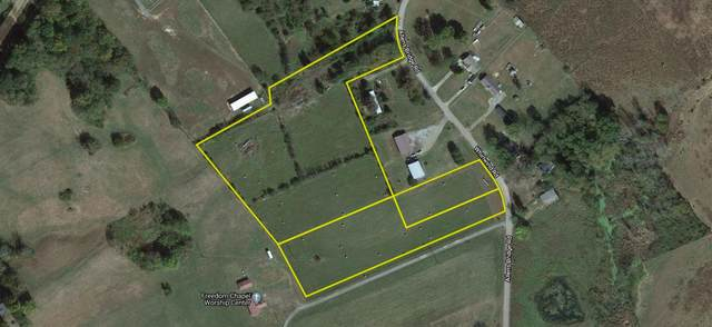 Tbd Whirlwind Road, Greeneville, TN 37743 (MLS #9921180) :: Highlands Realty, Inc.