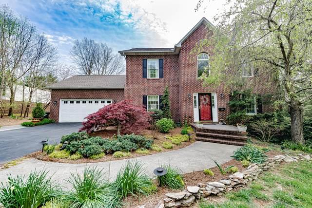 2104 Lamont Street, Kingsport, TN 37664 (MLS #9921181) :: Conservus Real Estate Group