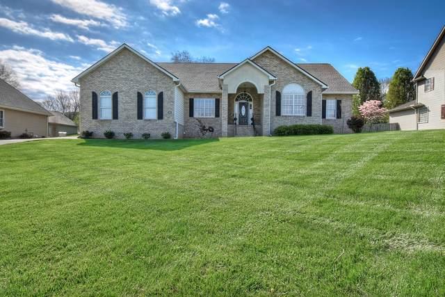 760 Carroll Creek Road, Johnson City, TN 37601 (MLS #9921193) :: Highlands Realty, Inc.