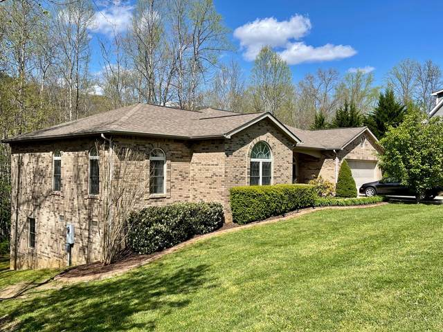 1251 Tuckers Way, Big Stone Gap, VA 24219 (MLS #9921194) :: Highlands Realty, Inc.