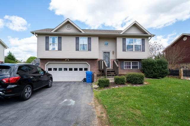202 New Hope Road, Jonesborough, TN 37659 (MLS #9921204) :: Conservus Real Estate Group