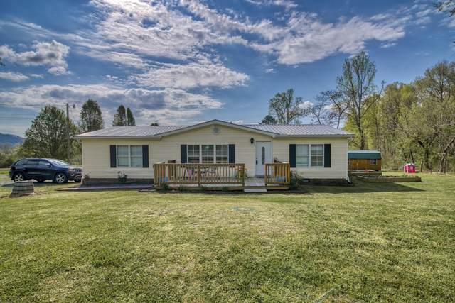 6668 A P Carter Highway, Hiltons, VA 24258 (MLS #9921205) :: Conservus Real Estate Group
