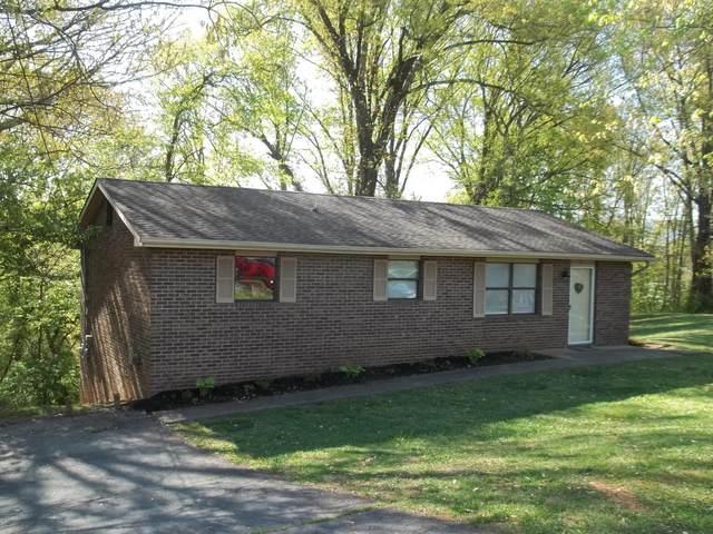 941 Ragle Street, Church Hill, TN 37642 (MLS #9921213) :: Conservus Real Estate Group