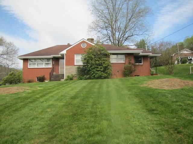 1850 Lynn Garden Drive, Kingsport, TN 37665 (MLS #9921217) :: Conservus Real Estate Group