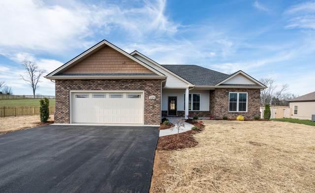 348 Miss Maude Patton Lane, Jonesborough, TN 37659 (MLS #9921220) :: Conservus Real Estate Group
