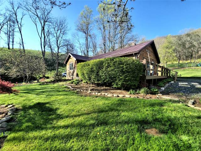 1214 Rabbit Hop Rd Road, Spruce Pine, NC 28777 (MLS #9921226) :: Conservus Real Estate Group