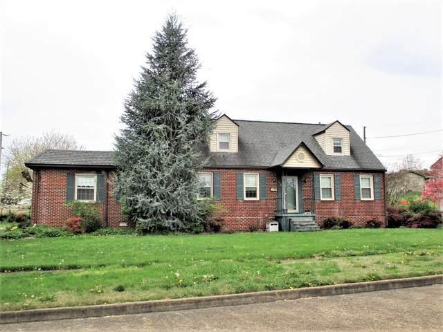 700 Morison Avenue, Kingsport, TN 37660 (MLS #9921242) :: Conservus Real Estate Group