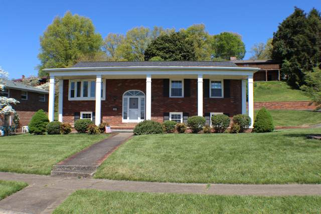 1028 Lake Street, Kingsport, TN 37660 (MLS #9921247) :: Conservus Real Estate Group