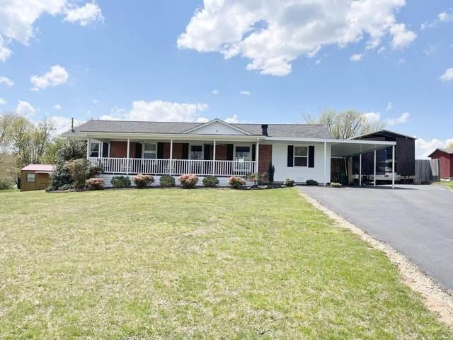 20230 Mosby Avenue, Bristol, VA 24202 (MLS #9921254) :: Conservus Real Estate Group