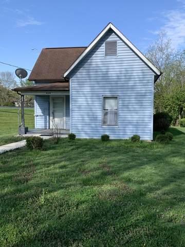 1100 Henry Street, Johnson City, TN 37601 (MLS #9921255) :: Conservus Real Estate Group