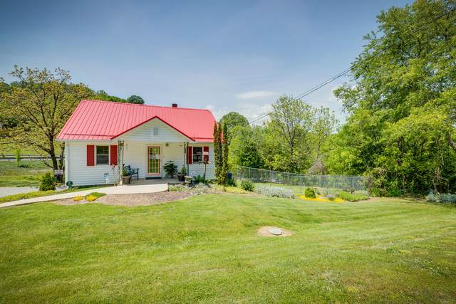 115 Old Moreland Drive, Kingsport, TN 37663 (MLS #9921256) :: Bridge Pointe Real Estate
