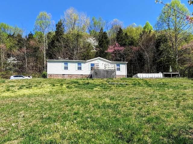 243 Adams Street, Blountville, TN 37617 (MLS #9921262) :: Bridge Pointe Real Estate