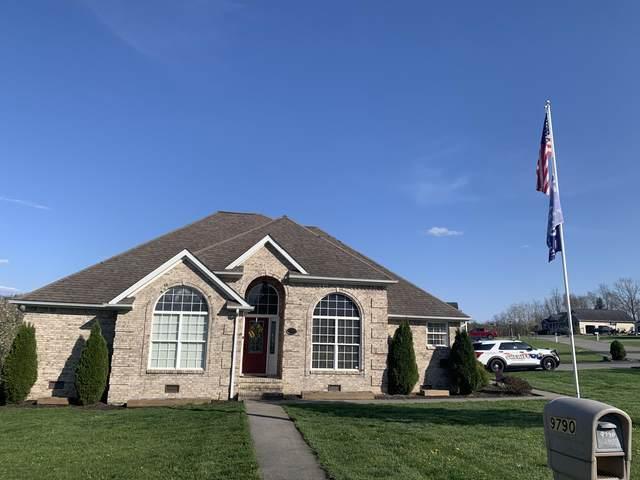 9790 Ramblewood Drive, Wise, VA 24293 (MLS #9921266) :: Conservus Real Estate Group