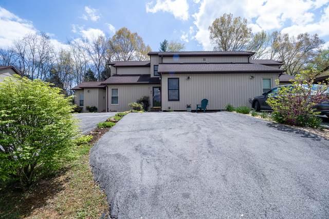 780 Hamilton Road H6, Blountville, TN 37617 (MLS #9921282) :: Conservus Real Estate Group