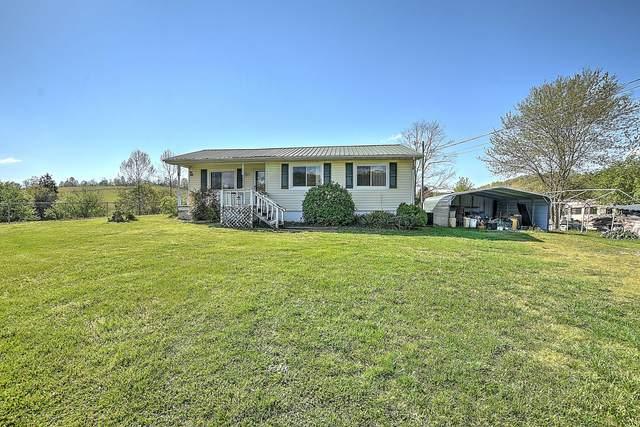 147 Kiser Circle, Jonesborough, TN 37659 (MLS #9921286) :: Conservus Real Estate Group