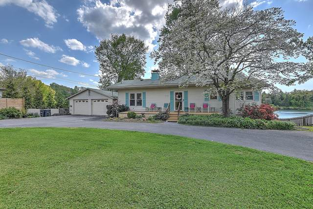 3733 Hemlock Park Drive, Kingsport, TN 37663 (MLS #9921294) :: Conservus Real Estate Group
