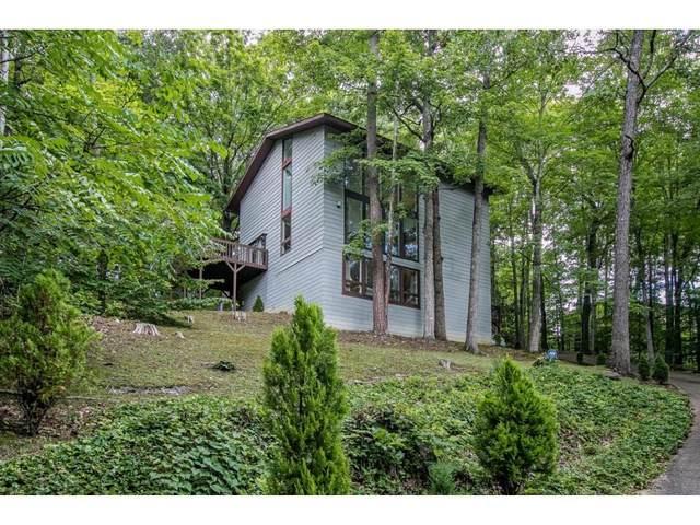 1509 Woodridge Drive, Johnson City, TN 37604 (MLS #9921303) :: Conservus Real Estate Group