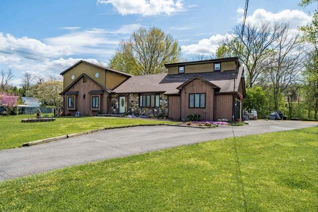 165 Meadow Glen Circle, Kingsport, TN 37663 (MLS #9921305) :: Conservus Real Estate Group