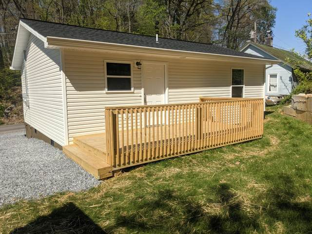 127 Baileyton Road, Greeneville, TN 37745 (MLS #9921315) :: Conservus Real Estate Group